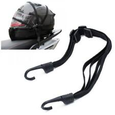 "Heavy-Duty 25.6"" Cargo Bungee for Motorcycles Elastic Strap Stretches to 47"""