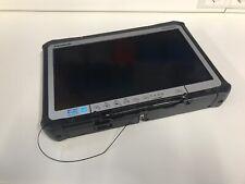 """Panasonic CF-D1 MK2,Intel i5-3340M,2,7GHz,8GB,256GB SSD,GPS,Win10 Pro,""""A-WARE"""""""