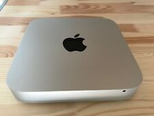 Apple Mac Mini 2,3 GHz i5 (Model 2011) 3 GB RAM 500GB HD