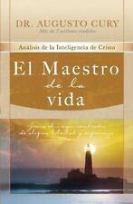 El Maestro de la vida: Jesus, el mayor sembrador de alegria, libertad-ExLibrary