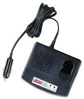 Lincoln 1215 12V Powerluber Charger for Grease Guns