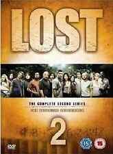LOST Les disparus - Saison 2  NEUF