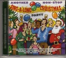 (BV117) Non-Stop Sing-A-Long Christmas Party - 2001 CD