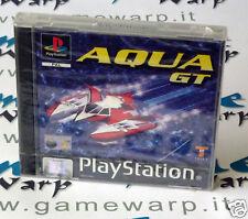 Aqua GT (PS1) - ITA - NUOVO