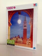 +++ PUZZLE MB 1000 PIECES NEUF SOUS BLISTER NEW +++