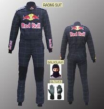 Red Bull Go-kart hobby race suit