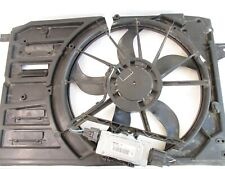 2017 Ford Fusion 2.0 L Engine Cooling Motor Fan Assembly RF289 OEM