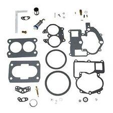 OEM Mercruiser 2 bbl MerCarb Rochester Carburetor Rebuild Kit 3302-804844002