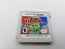 JUEGO THE LEGEND OF ZELDA TRI FORCE HEROES USA NINTENDO 3DS 2DS.ENVIO COMBINADO
