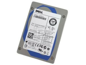 SanDisk LB206S / Dell TPWNJ 200GB SLC 6Gbps Write Intensive SAS SSD OEM