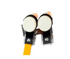 Soporte multifoco para 2 LNB. Antenas de 80cm Televes
