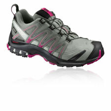 Chaussures Running Trail Asics Scout Trail Antrse Lady Gris 29464