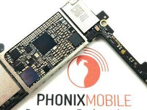 iphone 7, 7plus lade Elektronik Chip ic  Reparatur schnell und günstig