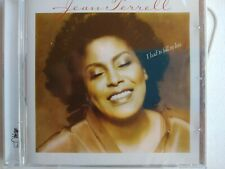 I Had To Fall In Love Jean Terrell CD Soul Brothers Rec. UK Import 9 Trackss