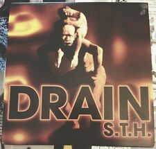 Drain S.T.H_self-titled single (CD_Promo Single; The Enclave 1996)