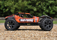 BSD Racing Prime V2 Desert Assault 1/10 Scale BUGGY 4WD 2.4Ghz RTR