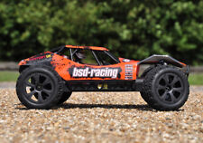 BSD Racing Prime V2 Desert Assault 1/10 Scala Buggy 4x4 2.4Ghz RTR