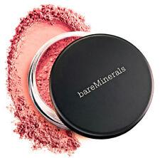 bareMinerals Blush/Blusher SWOON 0.57g TRAVEL SIZE Matte Baby Pink Loose Powder