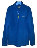 Boys Age 9-10 Years - Gelert Blue Fleece Top