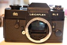 LEICAFLEX SL2 NOIR,