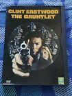 DVD - THE GAUNTLET