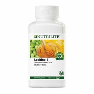Lecitina E de NUTRILITE