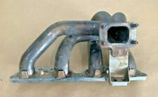 JDM Nissan 240sx 180sx Silvia S13 SR20 SR20DET Tubular Turbo Exhaust Manifold