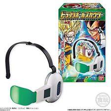 Givingfun Bandai Dragon Ball Z Cosplay Warrior Adjustable Green Lens Scouter Toy