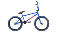 2019 FIT BIKE CO NORDSTROM FC 21 MIDNIGHT BLUE SIGNATURE COMPLETE BMX BIKE 21""