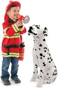 NEW Melissa And Doug - Dalmatian - Plush from Mr Toys