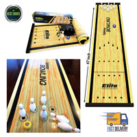 Plastic Bowling Game Mini Family Games For Kids And Adults Table