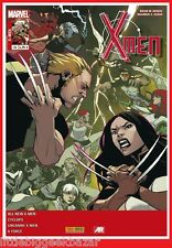 X-MEN 26 Aout 2015 Bendis Cyclope X-Force Uncanny Panini  Marvel # NEUF #