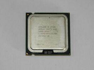 Intel Core 2 Quad Q9400 2,66 GHz Quad-Core Prozessor + Wärmeleitpaste