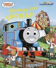 Hooray for Thomas (Jellybean Books(R))
