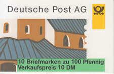 BRD/Bund - Markenheftchen 32 postfrisch/** von 1995 (MH 32 = beinhaltet HBl. 36)