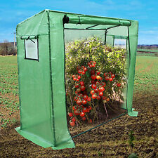 New 7' x3' x6' Tomato Walking-in Greenhouse Outdoor Plant Gardening Green House