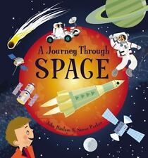A Journey Through Space (Hardback or Cased Book)