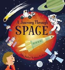 A Journey Through Space, Parker, Steve