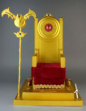 CABALLEROS DEL ZODIACO/ TRONO PVC GRAN PAPA-THRONE FOR BIG PAPA SAINT SEIYA