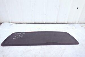 05 06 Nissan Frontier Rear tail door gate hatch trunk glass window 79700-EA800