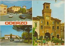ODERZO - VEDUTINE (TREVISO) 1975