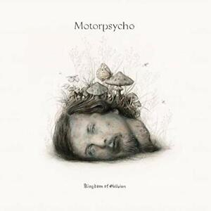Motorpsycho-Kingdom Of Oblivion CD NUOVO