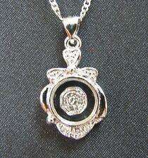 Feng Shui Yin Yang Pendant (without chain)