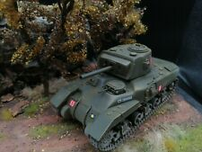 Canadian Cruiser Tank Ram MK.II - Early Production 1:35 Built & Painted