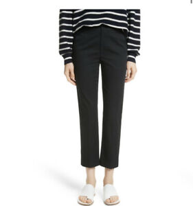 New Vince Chino Crop Pant Sz 8