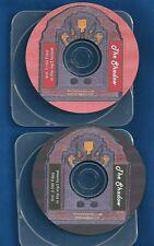 THE SHADOW original radio shows 2 mp3 cd 200+ otr mystery adventure dramas