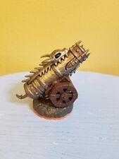 Dragonfire Cannon Skylanders Giants Magic Item From Battle Pack Loose Item
