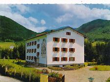 AK aus Grünau im Almtal, Marienheim, Oberösterreich  (E18)