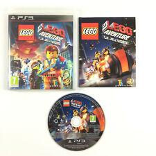 Lego La grande aventure - Le jeu vidéo PS3 / Jeu Sur Playstation 3