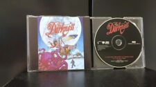 The Darkness - Christmas Time 2 Track CD Single